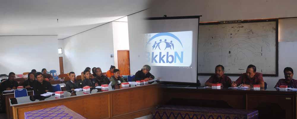 Forum Kampung Kb Desa Pengotan